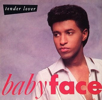 Babyface - Tender Lover (CD)