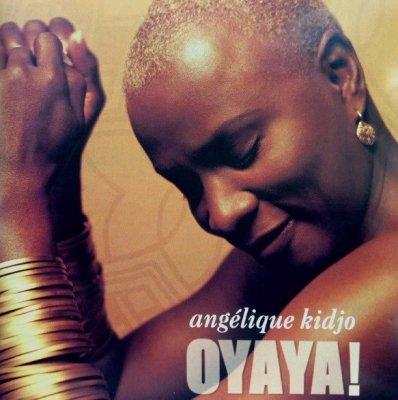 Angélique Kidjo - Oyaya! (CD)