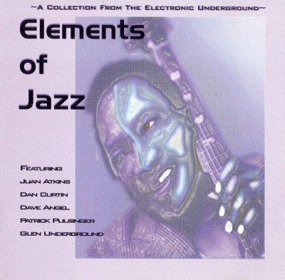 Elements Of Jazz (CD)