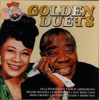 Golden Duets (CD)