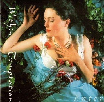 Within Temptation - Enter (CD)