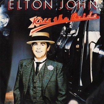 Elton John - Kiss The Bride (7)