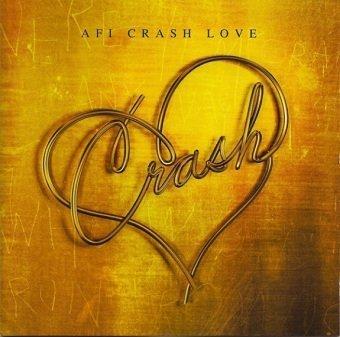 AFI - Crash Love (CD)