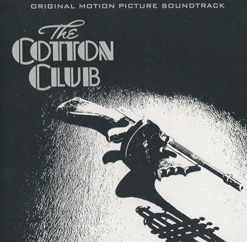 John Barry - The Cotton Club (Original Motion Picture Soundtrack) (CD)