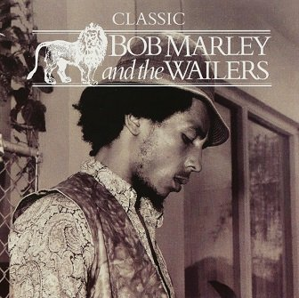 Bob Marley & The Wailers - Classic Bob Marley And The Wailers (CD)