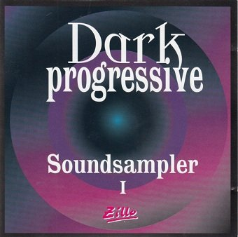 Dark Progressive Soundsampler I (CD)