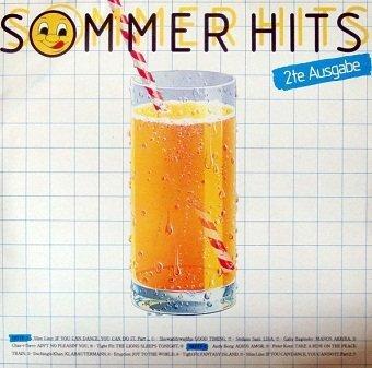 Sommer Hits Von Bizzl - 2te Folge (LP)