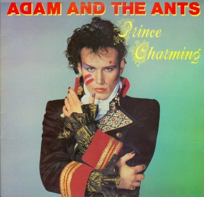 Adam And The Ants - Prince Charming (LP)