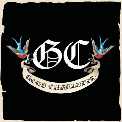 Good Charlotte - Good Charlotte (CD)