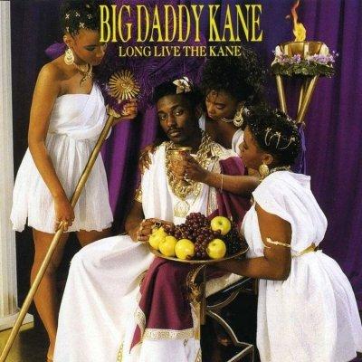 Big Daddy Kane - Long Live The Kane (CD)