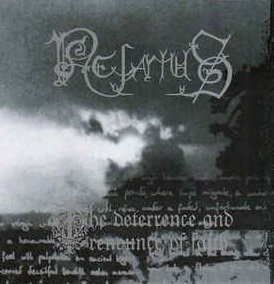 Nefarius - The Deterrence And Renounce Of Faith (CD)