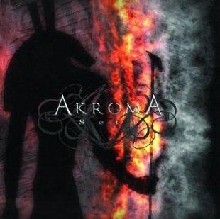 Akroma - Seth (CD)