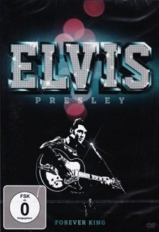 Elvis Presley - Forever King (DVD)