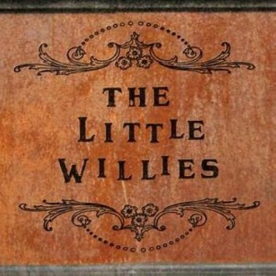 The Little Willies - The Little Willies (CD)