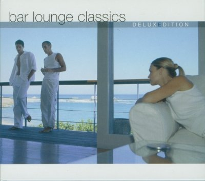 Bar Lounge Classics (DeluxEdition) (2CD)