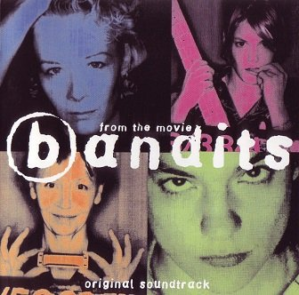 Bandits - Bandits (Original Soundtrack) (CD)