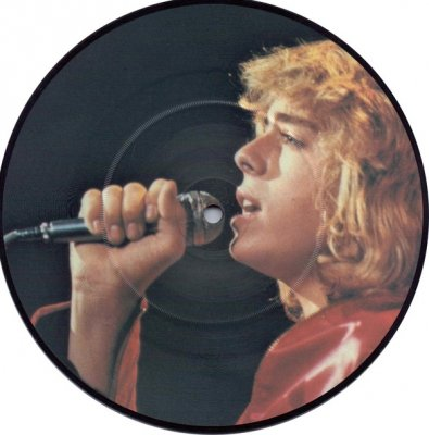 Leif Garrett - Feel The Need (7)