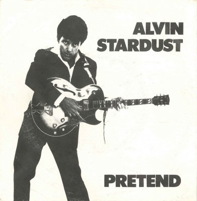 Alvin Stardust - Pretend (7)