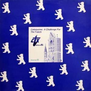 Polizeiorchester Berlin & Nolles Salon Orchester - Cefotaxime: A Challenge For The Future (LP)