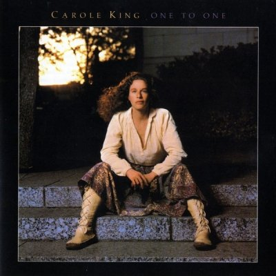 Carole King - One To One (LP)