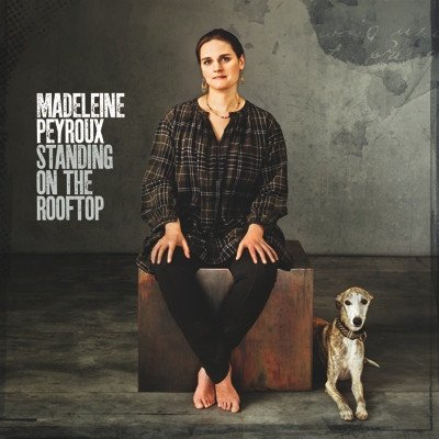 Madeleine Peyroux - Standing On The Rooftop (CD)