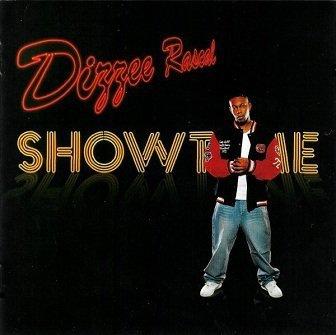 Dizzee Rascal - Showtime (CD+DVD)