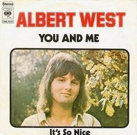 Albert West - You And Me (7)