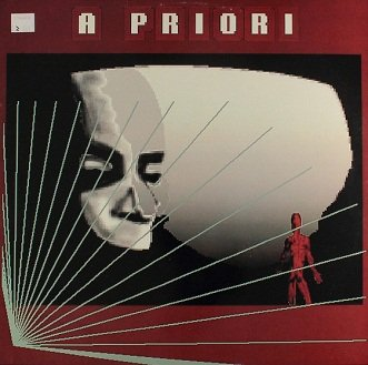 A Priori - First Cause (12'')