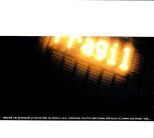 Fragil (2CD)