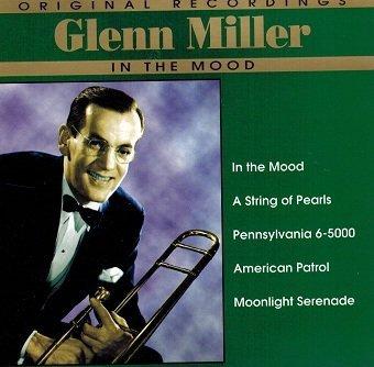 Glenn Miller - In The Mood (CD)