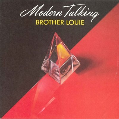 Modern Talking - Brother Louie (7)
