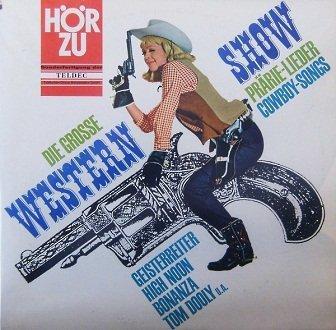 Die Grosse Western-Show (LP)
