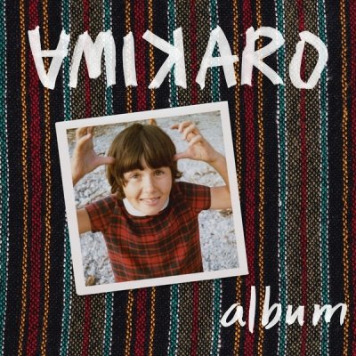 Amikaro - Album (CD)
