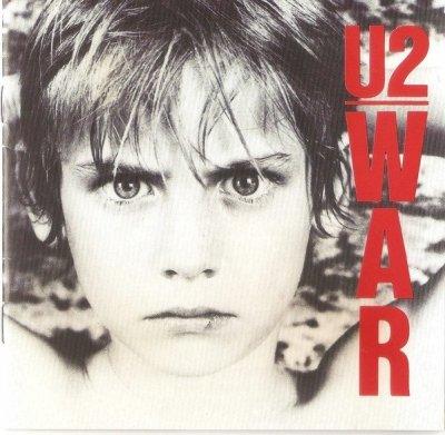 U2 - War (CD)