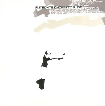 Autechre - Chiastic Slide (CD)