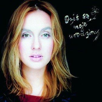 Edyta Bartosiewicz - Dziś Są Moje Urodziny (CD)