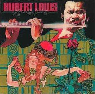 Hubert Laws - Romeo & Juliet (CD)