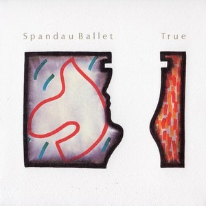 Spandau Ballet - True (LP)
