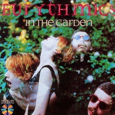 Eurythmics - In The Garden (CD)