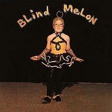 Blind Melon - Blind Melon (CD)
