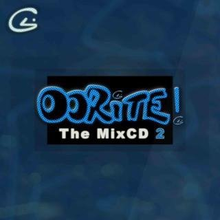 C4 - OoRITE! The MixCD 2 (CD)