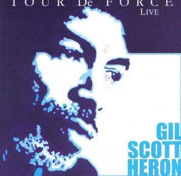 Gil Scott-Heron - Tour De Force (Live) (2CD)