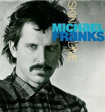 Michael Franks - Skin Dive (LP)