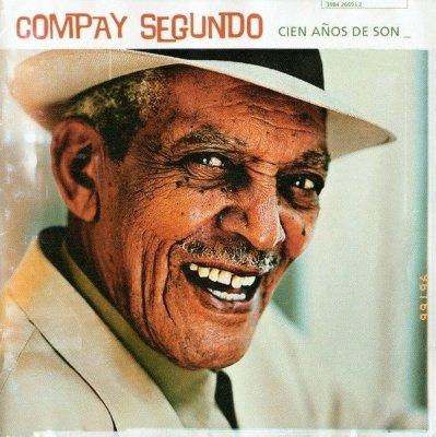 Compay Segundo - Cien Años De Son (CD)