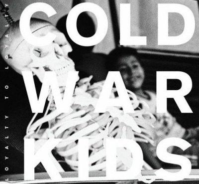 Cold War Kids - Loyalty To Loyalty (CD+DVD)
