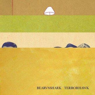 Bearvsshark - Terrorhawk (CD)