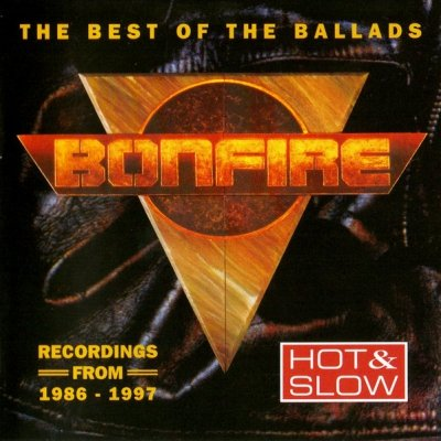 Bonfire - Hot & Slow - The Best Of The Ballads (CD)