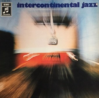Bob Thiele, Gabor Szabo - Intercontinental Jazz (LP)