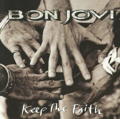 Bon Jovi - Keep The Faith (2CD Limited)