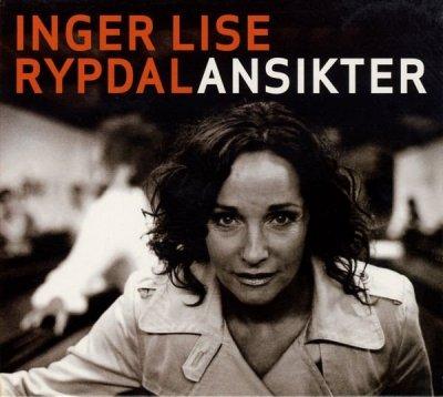 Inger Lise Rypdal - Ansikter (CD)